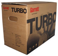 Turbo pour SAAB 900 - Ref. OEM 9185372, - Turbo GARRETT