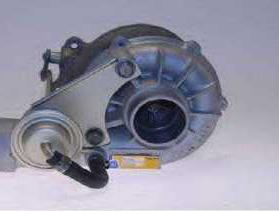 Turbo pour CHRYSLER VOYAGER - Ref. fabricant RHB5-VA63A RHB5VA63 VA63 VA63A VB180071 - Turbo Garrett