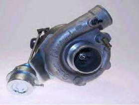 Turbo pour FIAT