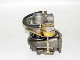 Turbo pour ALFA ROMEO 75 - Ref. fabricant 466858-0001  - Turbo Garrett