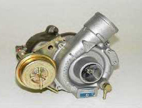 Turbo pour SEAT Alhambra 1.8T  - Ref. fabricant 53039700022 - Turbo Garrett