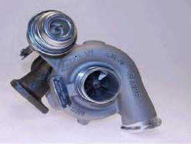 Turbo pour SAAB 900 - Ref. fabricant 454229-0001, 454229-0002, 454229-1, 454229-2, 454229-5001S, 454229-5002S - Turbo Garrett