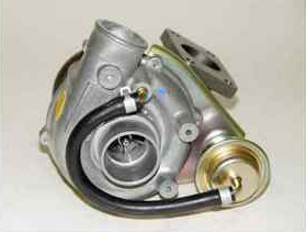 Turbo pour ALFA ROMEO 145 TD 90 - Ref. fabricant RHB5 VL8 - Turbo Garrett