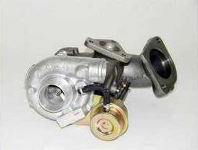 Turbo pour OPEL Astra - Ref. fabricant 454092-0001 454092-1 454092-5001S - Turbo Garrett