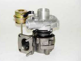 Turbo pour FIAT BRAVA-BRAVO - Ref. fabricant 454006-0002 454006-0004 454006-2 454006-4 700999-0001 700999-1  - Turbo Garrett
