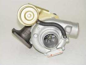 Turbo pour OPEL Astra - Ref. fabricant 454187-0001 454187-1  - Turbo Garrett
