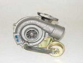 Turbo pour CHRYSLER VOYAGER - Ref. fabricant 53049700002 - Turbo Garrett