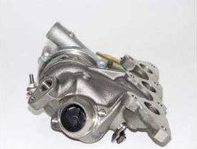 Turbo pour SMART Smart  - Ref. fabricant 454197-0001, 454197-0002, 454197-0003, 454197-1, 454197-2, 454197-3, 454197-5001S, 454197-5002S, 454197-5003S, 704487-0001, 704487-1, 704487-5001S, 708116-0001, 708116-1, 708116-5001S - Turbo Garrett