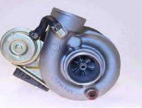 Turbo pour JEEP AMC - Ref. fabricant 466452-0002 466452-0001 - Turbo Garrett