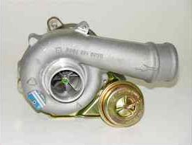 Turbo pour AUDI TT QUATTRO - Ref. fabricant 53049700020, 53049880020, K04-020 - Turbo Garrett