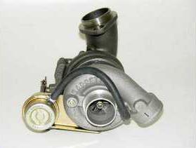turbo garrett echange standard