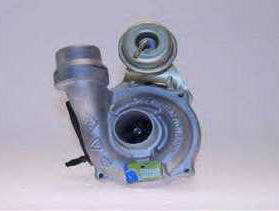 Turbo pour RENAULT Megane 2 1.5 dCi 86 cv - Ref. OEM 8200478276, 8200392656, 7701476880, 7701476041, - Turbo kkk BorgWarner