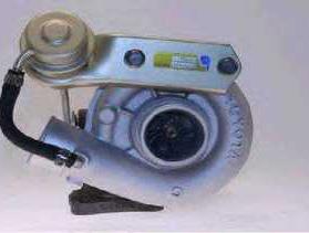 Turbo pour TOYOTA Avensis TD  - Ref. fabricant 17201-64110 - Turbo Garrett