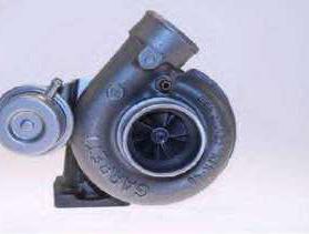 Turbo pour SAAB 900 - Ref. fabricant 452083-0001  - Turbo Garrett
