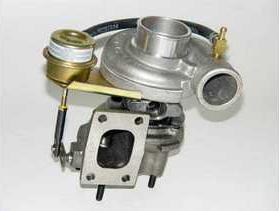Turbo pour LAND ROVER 90/110 Defender TDI  - Ref. fabricant 465171-0001 465171-0002 465171-1 465171-2 465171-5002S - Turbo Garrett