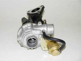 Turbo pour MAZDA 323 - Ref. fabricant RHF3VJ27 VA410047 VJ27 - Turbo Garrett
