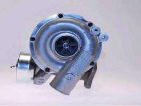 Turbo pour MAZDA 6 - Ref. fabricant VJ30 - Turbo Garrett