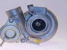 Turbo pour SAAB 9.3 - Ref. fabricant 49189-01800  - Turbo Garrett
