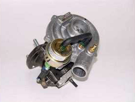 Turbo pour MG ZR25 - Ref. fabricant 452283-5003S 452283-0003 452283-3 452283-2 452283-1 - Turbo Garrett