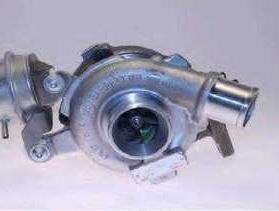 Turbo pour MINI One  - Ref. fabricant 755925-0001 755925-1 755925-5001S - Turbo Garrett