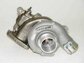 Turbo pour HYUNDAI H1 - Ref. fabricant 49135-04000 - Turbo Garrett