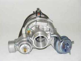 Turbo pour SAAB 9.3 - Ref. fabricant 720168-0011 720168-0001 - Turbo Garrett
