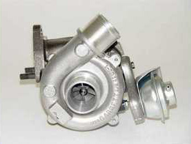 Turbo pour TOYOTA RAV4 2.0 D-4D - Ref. OEM 17201-27040D, 17201-27040, 17201-27030D, 17201-27030A, - Turbo GARRETT