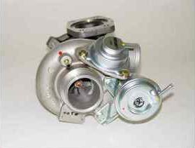 Turbo pour VOLVO 850 - Ref. fabricant 49189-01430 49189-01435 - Turbo Garrett