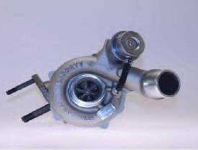 Turbo pour KIA Sorento CRDI - Ref. fabricant 733952-0001, 733952-0004, 733952-1, 733952-4, 733952-5001S, 733952-5004S - Turbo Garrett