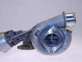 Turbo pour HONDA CR-V   - Ref. fabricant 759394-0002 759394-2 759394-5002S - Turbo Garrett