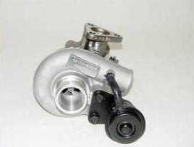Turbo pour HYUNDAI Accent - Ref. fabricant 49173-02620 49173-02622 49173-02612 49173-02610 - Turbo Garrett