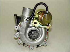Turbo pour MAZDA Pick up B2500  - Ref. fabricant F51CADS0013B, F51CAD-S0013B, F51CATS0089B, F51CAT-S0089B, RHF5VJ26, RHF5VJ33, VA430013, VA430089, VA430090, VB430013, VB430089, VB430090, VC430013, VC430089, VC430090, VD430013, VD430089, VD430090, VE430013, VE430090, VF430013, VF430090, VI430089, VJ26, VJ33, F51CADS0013G, F51CAD-S0013G, 805204 - Turbo Garrett