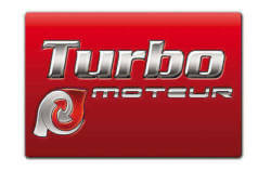 Turbo pour KNORR-BREMSE 1986-02  MWM Locomotives  TBD604B  - Ref. fabricant 53449887001, 5344-988-7001, 53449887001, 53449707001, 5344-970-7001 - Turbo Garrett