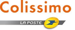 service de livraison Colissimo