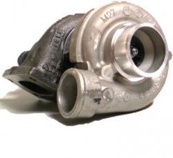 Turbo pour MASSEY FERGUSON 1004-4TLR, P4000T - Ref. fabricant 452061-0002 - Turbo Garrett