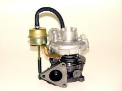 Turbo pour LISTER PETTER ALPHA-LPWT4 - Ref. fabricant 452195-0001 452195-1 - Turbo Garrett