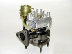 Turbo pour SEAT Alhambra TDi  - Ref. fabricant 5303-988-0006 K03-006 - Turbo Garrett