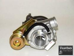 Turbo pour BMW 318TDS COMPACT - Ref. fabricant 454093-0006 454093-0004 454093-0003 454093-0002 454093-0001 - Turbo Garrett