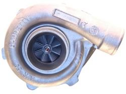 Turbo pour INTERNATIONAL  agricole IH tracteur DT358  - Ref. fabricant 311912, 312312, 312691, 407630-0004, 407630-0006, 407630-4, 407630-5004S, 407630-5006S,407630-6,408460-0003, 408460-0004, 408460-3, 408460-4, 408460-5003S, 408460-5004S, 465288-0003, 465288-0005, 465288-0006, 465288-3, 465288-5, 465288-5003S, 465288-5005S, 465288-5006S, 465288-6, 808010, 808054 - Turbo Garrett