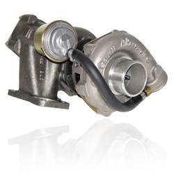 Turbo pour DAF DAF 400 Transpor. 152A/XD3S/XD3T - Ref. fabricant 465318-0003 - Turbo Garrett