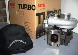 Turbo pour NISSAN Patrol 2.8 TD - Ref. fabricant 452020-0001 452020-1 452022-0001 452022-1 452022-5001S 465941-0001 465941-0002 465941-0004 465941-0005 465941-1 465941-2 465941-4 465941-5  - Turbo Garrett