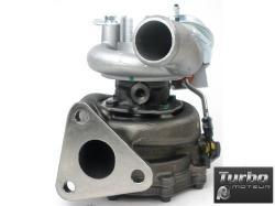Turbo pour OPEL Astra H 1.7 CDTI 100 cv - Ref. fabricant 49131-06016 49131-06007 49131-06006 49131-06004 49131-06003  - Turbo Garrett