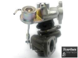 Turbo pour CITROEN BERLINGO  HDI - Ref. fabricant 49173-07502 49173-07503 49173-07504 49173-07506 49173-07507 49173-07508 49173-07527 49173-07528 49173-07500  - Turbo Garrett