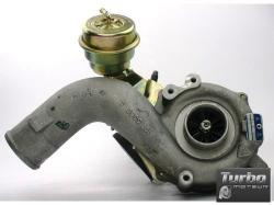 Turbo pour SKODA Octavia 1.8T - Ref. fabricant 53039700011 K03-011 53039700044 53039800011 53039800044 53039880011 53039880044 53039900011 53039900044 - Turbo Garrett