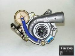 Turbo pour CITROEN BERLINGO  HDI - Ref. fabricant 53039700023 53039800023 53039880023 53039900023 K03-023 - Turbo Garrett