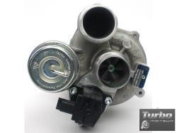 Turbo pour MINI COOPER JCWC - Ref. fabricant 53039700146 53039800146 53039880146 53039900146 - Turbo Garrett