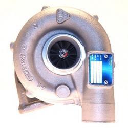 Turbo pour DEUTZ-MWM - TD226B4 - Ref. fabricant 53269706081 53269701500 311406 311910 311226 312216 312214 - Turbo Garrett