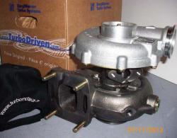 Turbo pour VOLVO PENTA AD41B - Ref. fabricant 53269706290 k26-6290 - Turbo Garrett