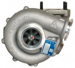 Turbo pour SIGMA 1979-05  Marine 4M-EU  5M-GEU II  - Ref. fabricant 53269886292, 53269706292, 53269-706-292, 53269706292 - Turbo Garrett