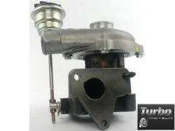 Turbo pour DACIA LOGAN DCI - Ref. fabricant 54359700000 54359800000 54359880000 54359900000 5435-970-0000 KP35-000 - Turbo Garrett